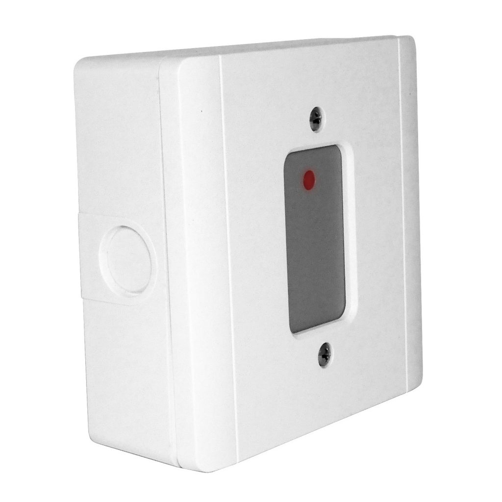 Fire Alarm System Modules