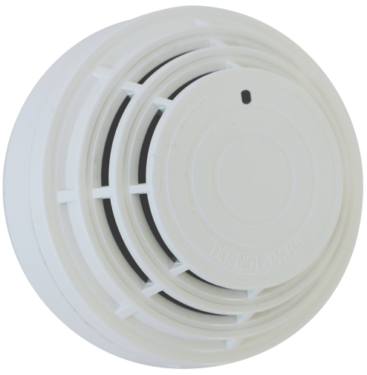 Photoelectric & intelligent smoke detectors FW511
